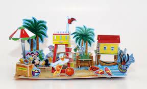 disney игра настольно печатная летние каникулы