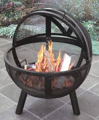 patio flames outdoor fireplaces