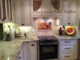 removable backsplash white kitchen sunflower party  images about remodel on pinterest oak cabinets kitchen backsplash and