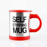 «<b>Кружка Self Stirring</b> Mug  <b>Кружка</b>-Мешалка Зелёная (артикул ...
