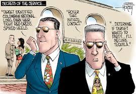 Image result for secret service scandal