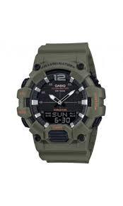 <b>Casio HDC</b>-<b>700</b>-<b>3A2VEF</b> купить <b>часы</b> в магазине Time52