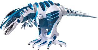 Купить <b>робот WowWee</b> Roboraptor Blue в Москве в каталоге ...