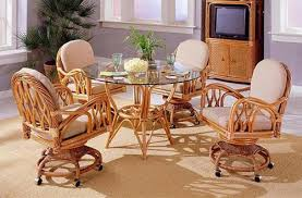 casual dining chairs with casters: dinette chairs with casters dinette chairs with casters dinette chairs with casters