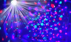Image result for Disco LED Bulb