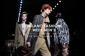 Milano <b>Fashion</b> Week <b>Men's</b> – June <b>2019</b> | Where Milan