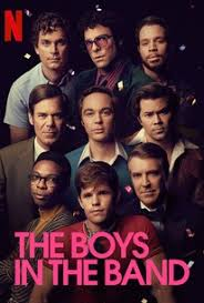 The Boys in <b>the Band</b> (2020) - Rotten Tomatoes
