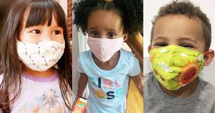14 Best Face <b>Masks for Kids</b>, According to Parents 2020 | The ...