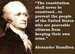 Amazing 5 suitable quotes by alexander hamilton images French via Relatably.com