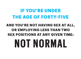 Are You Normal? Essay by Richard Dorment - Esquire Normal Survey