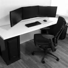 white home office inspiration home office desk idea black white home office inspiration