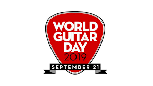 World <b>Guitar Day</b> is back for 2019 | Louder
