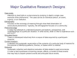 Case Study Research Design   How to conduct a Case Study YouTube