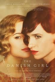 La chica danesa (2015)
