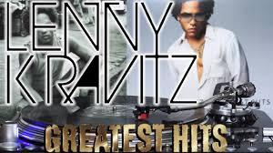 <b>Lenny Kravitz Greatest</b> Hits VINYL 180g 2018 - YouTube