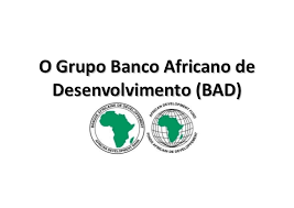 Resultado de imagem para imagens banco africano de desenvolvimento