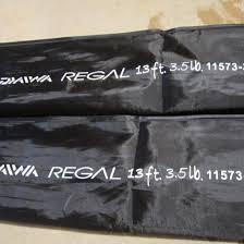 <b>Карповое удилище Daiwa</b> - <b>Regal</b> Carp 13 ft 3.5 lb – купить в ...