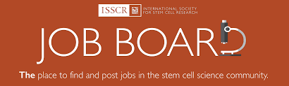 international society for stem cell research for the public
