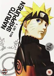 <b>Naruto</b> Shippuden Box <b>Set</b> 1 [DVD]: Amazon.co.uk: Fukashi Azuma ...