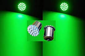 Autoaccessories_Deal 2 PCS 1156 Base 22 LED <b>Steering Light</b> ...