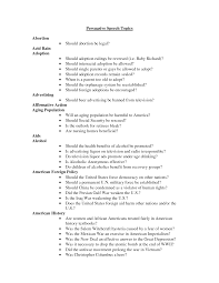 funny argumentative essay topics college students