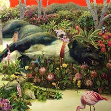 <b>Rival Sons</b> - <b>Feral</b> Roots - Amazon.com Music