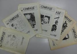 newly released archives stir memories of s anti apartheid newsletters issued by anti apartheid campaigners in are among the records displayed at rikkyo