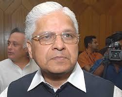 Ashwini Kumar. The minister of state for industry and national spokesperson of the AICC on campaign strategy. Saikat Datta Interviews Ashwini Kumar - ashwani_kumar_20090427