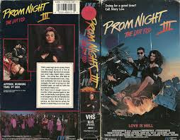 prom night Archives | Horror News, Reviews & Horror Movie Trailers