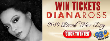 Win <b>2</b> Tickets to See <b>Diana Ross</b> in Concert - KJMK