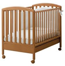 Детская кроватка <b>Mibb</b> Superpop 125x65 см для новорожденных ...