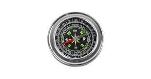 Купить <b>компас Kromatech</b> 75 мм металл в интернет-магазине