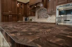 bathroom countertops beech countertop butcher block pros and cons by grothouse