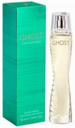Купить Женский <b>парфюм Ghost</b> Captivating недорого с доставкой ...