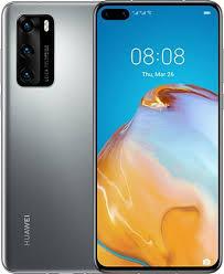 33 отзыва на <b>Смартфон Huawei P40 8/128GB</b>, серебристый от ...
