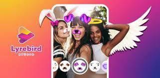 Приложения в Google Play – <b>маски для лица</b> на камеру: фото ...