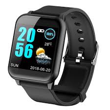 [3C] <b>Gocomma</b> z02 Waterproof Big Screen Sports <b>Smart</b> Watch for ...