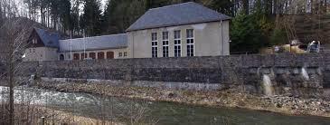 Wasserkraftwerk Dorfhain