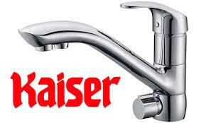 Отзывы о смесителях Кайзер (<b>Kaiser</b>) для ванной и <b>кухни</b>
