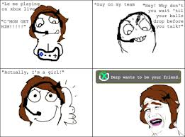 50 + Tumblr Troll Meme Faces Comic Funny Troll Faces - Bukge is ... via Relatably.com
