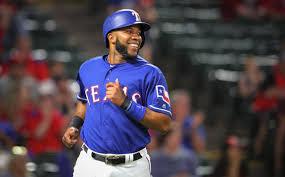 Texas Rangers can
