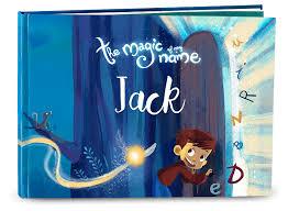 The magic of my <b>name</b>: <b>Personalized</b> children's books ...