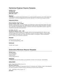 resume examples cv engineering mechanical engineering resume resume examples engineer resume templates qhtypm objective of for freshers cv engineering