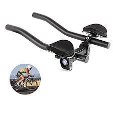 DSRong <b>TT Handlebar</b> Aero <b>Bars Bicycle</b> Re- Buy Online in ...