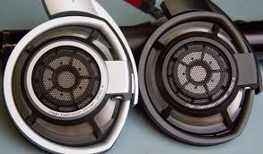 <b>Sennheiser HD 800 S</b>: Tweaked and Delightful...and a French DIY ...