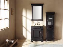 small wood bathroom vanity