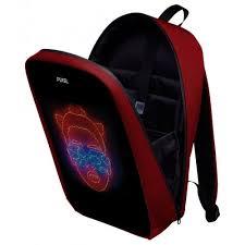 Рюкзак Pixel Bag Max <b>Red Line</b>, купить в Рязани, Интернет ...