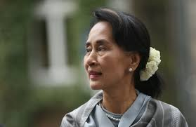 aung san suu kyi biography age weight height friend like aung
