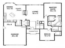 Sq Ft House Plans Sq FT Home Kits  square foot    Simple Square House Floor Plans Square Foot Home Plans