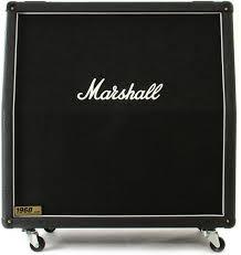 Купить <b>Marshall 1960A гитарный кабинет</b> 4х12: цена в магазине ...